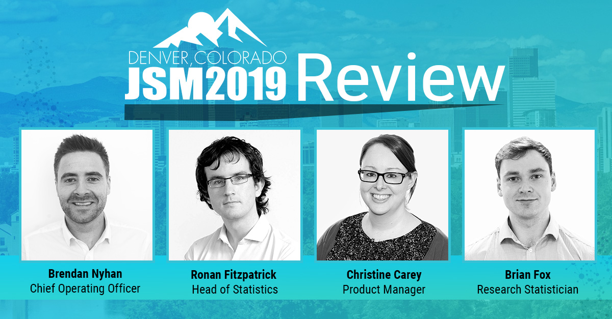 JSM-2019-Review-nQuery-team