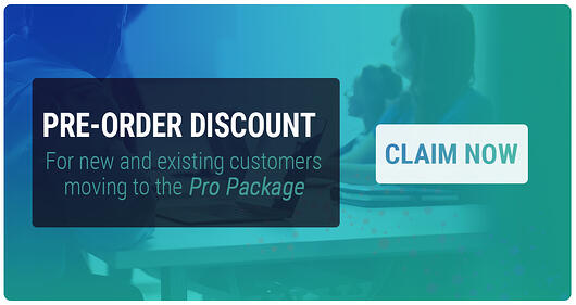 Claim Your nQuery Pre Order Discount - CTA