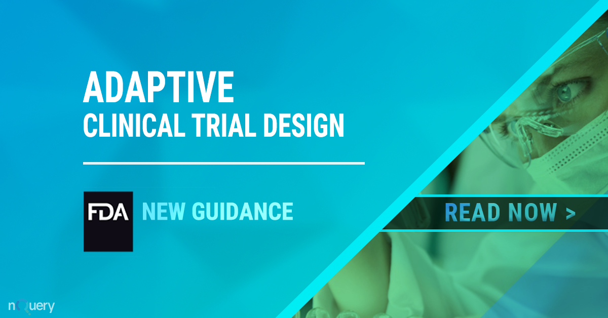 Adaptive Clinical  Trial Design Review - Read Now