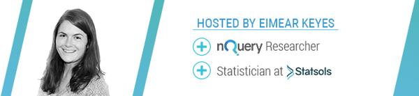 nQuery Webinar Host  - Eimear Keyes