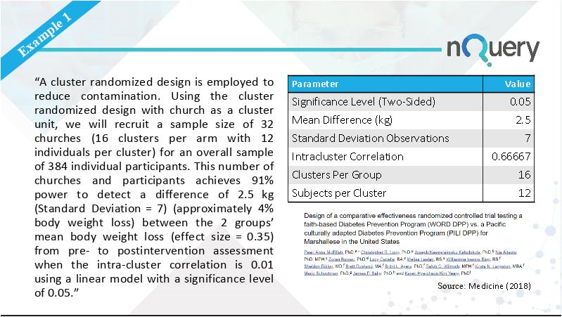 Cluster-randomized-control-trials